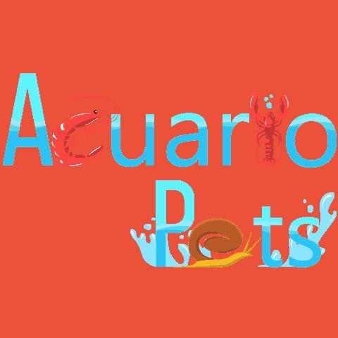 Acuario Pets Logo